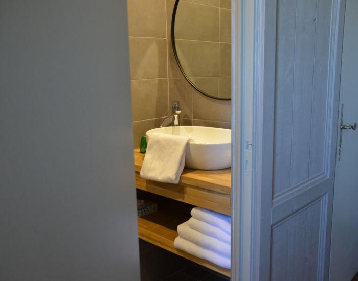 Chambres Standards Classiques