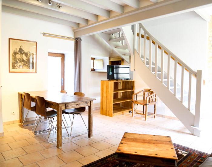Suite Familiale de Luxe