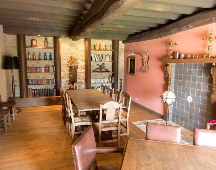 Restaurant du Chez Arsène